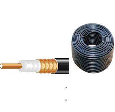 无线对讲系统-同轴射频电缆【馈线】