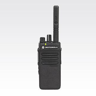 XiR P6600i 防爆数字对讲机