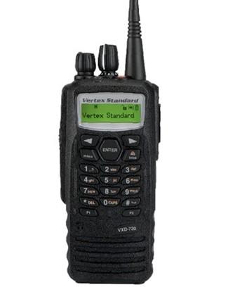 VXD-720威泰克斯数字对讲机