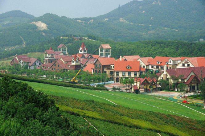 隆海集团藏马山养老社区需求研究