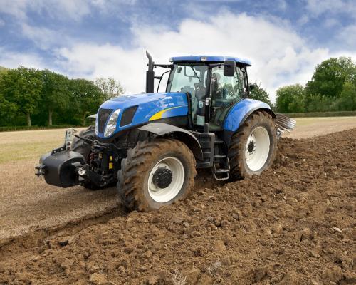 农业拖拉机品牌健康度调查