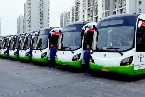 青岛公交集团乘客满意度调查
