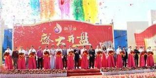 浅藏文化服务项目-开业开盘