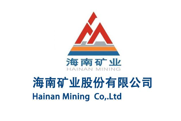 海南矿业股份有限公司