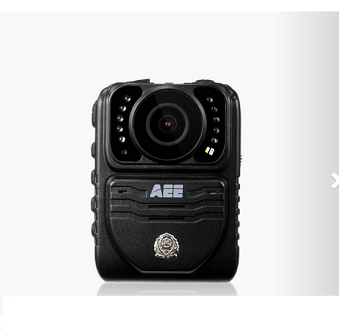 AEE P9单警执法记录仪