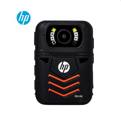 惠普 H6 单警执法记录仪