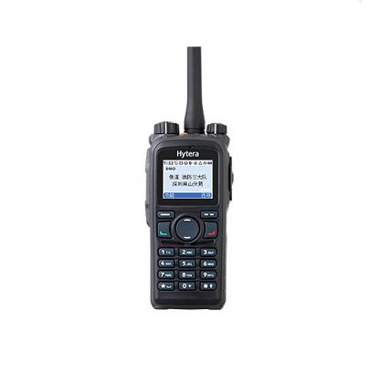 海能达Hytera PD780/780G对讲机