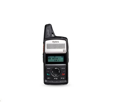 海能達Hytera TD360商用數字對講機