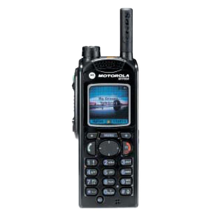 摩托罗拉Motorola MTP850 对讲机