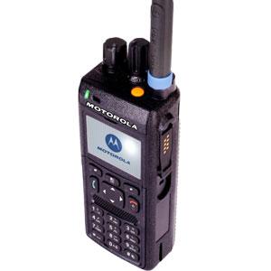 摩托罗拉Motorola MTP3150 对讲机