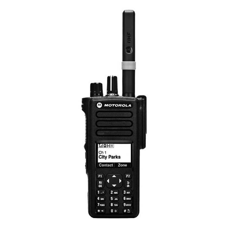 摩托罗拉MOTOROLA XiR P8668 便携式双向对讲机