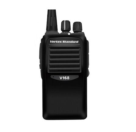 V168对讲机