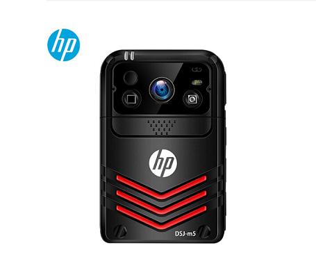 惠普M5执法记录仪 4G